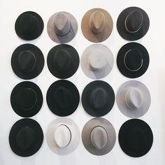 Yesterday's hat #goals