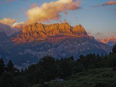 Randonnée dans les Alpes : 3 jours en montagne pour se dépasser Alps, Mountain