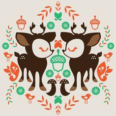 No. 31 Deer: via Crowded Teeth