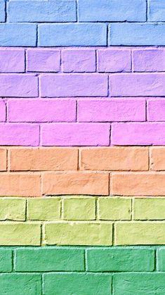 Wallpaper World, Rainbow Wallpaper, Cute Wallpaper Backgrounds, Tumblr Wallpaper, Pretty Wallpapers, Colorful Wallpaper, Aesthetic Iphone Wallpaper, Galaxy Wallpaper, Aesthetic Wallpapers