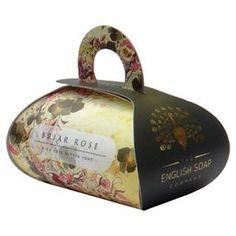 Briar Rose Gift Soap