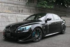 BMW M5  http://extreme-modified.com/page9.php
