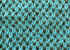 Stekenbibliotheek: mooie breisteken uitgelegd met breischema en tekst Knitting Stitches, Knitting Patterns, Knit Crochet, Crafts, Tricot, Sock Knitting, Craft Work, Knit Patterns, Knit Patterns