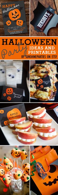 Halloween Party Photo Booth Decorations Boys Party Ideas - fun halloween party ideas