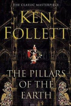 An awesome soap of events that beckon into a world that you instinctively know is genuine. Follett will have you enraptured while you wonder if the familiarity comes  from some ancestral conscience.