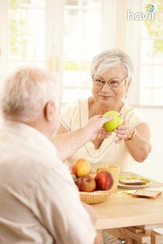 노년기의 건강한 식생활 지침