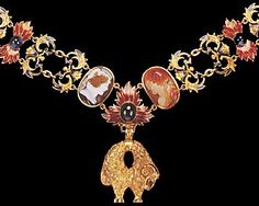 Insignia of the Golden Fleece