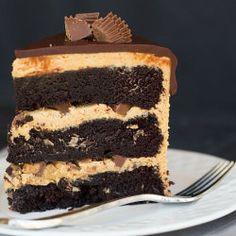 Top 10 List: Favorite Cake Recipes