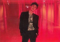 Jay Song, Kim Hanbin, I Miss Him, New Kids, Mamamoo, One And Only, Ikon, Shinee, Bigbang