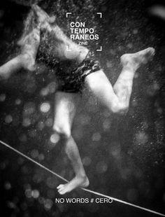 Nace Contemporáneos Zine, un nuevo fanzine fotográfico que se presenta hoy 11 de marzo en la librería-galería Railowsky de Valencia. La publicación llega con un número dedicado a la fotografía en blanco y negro, sin palabras.