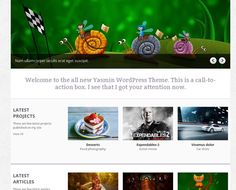 12 New Free Responsive WordPress Themes
