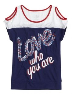 cute tween shirt for 4th of July