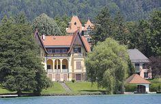 Wohnen am Wörthersee German News, Klagenfurt, Politics, Mansions, Lifestyle, House Styles, Home, Pictures, Real Estates