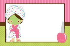 Convites Grátis para Festa Infantil