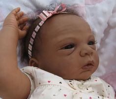 Reborn Doll - realistic baby dolls by Shea Creations