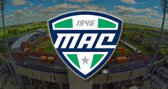 Mid-American Conference Football Header