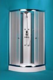 Sprchový box GRANADA 90x90 cm