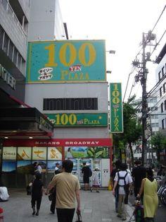 todo a 100. Tokyo