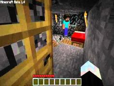 Minecraft Herobrine Hotel Service  awesome video