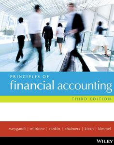 Financial accounting reporting analysis and decision making 5th principles of financial accounting third edition demonstrates the value of accounting information in business planning fandeluxe Choice Image