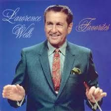 Lawrence Welk (band leader)...March 11, 1903 - May 17, 1992