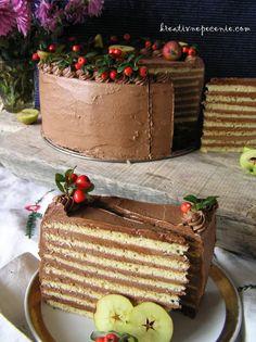 Dobošová torta – Kreatívne Pečenie Pavlova, Tiramisu, Food And Drink, Sweets, Cake, Ethnic Recipes, Desserts, Mariana, Sweet Pastries