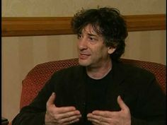 """""""Google can bring you back 100,000 answers. A librarian can bring you back the right one."""" Thank you Mr. Gaiman!"""