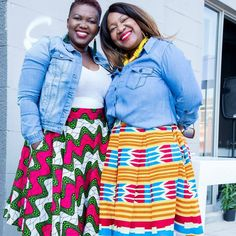 Afrokulcha shop online at www.afrokulcha.com #afrokulcha #africanfashion African Print Clothing, African Prints, African Fashion, Floral, Skirts, Shopping, Clothes, Florals, Outfit