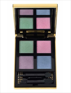 YSL Arty Stone Collection for Spring 2013