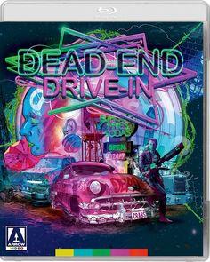 DEAD-END DRIVE-IN BLU-RAY ARROW US