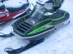 Image result for Arctic Cat TZ1