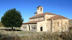 Iglésia de Nuestra Señora de Duratón (Segovia) -6