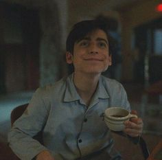 i hope he gets a decent cup of coffee in season 2 😔 - Cute Actors, Number 5, Netflix Series, People Around The World, Season 2, Cute Boys, Coffee Cups, Crushes, Nice