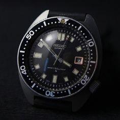 Seiko 6105-8000 all original condition. For sale. PM for more info.