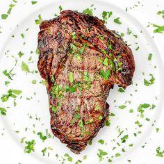 The Patio Daddy-O USDA Prime Grass Fed Boneless Ribeye Steak Box ~ Sweet Awakening