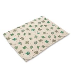 Country Decor Place Mats