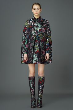 Valentino - Pre-Fall 2015 - Look 12 of 97