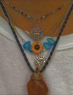 Hippie Jewelry, Cute Jewelry, Jewelry Accessories, Jewlery, Hippie Accessories, Chanel Jewelry, Skull Jewelry, Yoga Jewelry, Vintage Jewellery