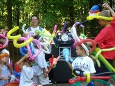 Ed Schmitt Magic Show Aston, PA #Kids #Events