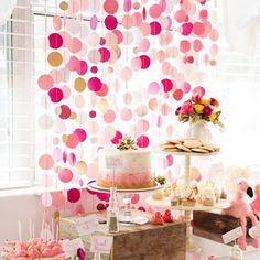 1.79AUD - 2M White Gold Banner Bunting 22 Flags Party Birthday Wedding Decor Ceremony Au #ebay #Home & Garden
