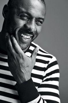 Idris Elba: Barkhad Ebi