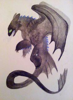 The Fury by StitchedUpBears on DeviantArt