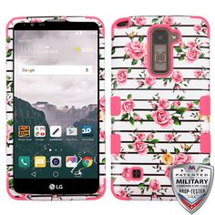 Free Shipping LG G Stylo 2 Plus MS550 Phone Case Cover