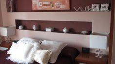 cabecero pladur dormitorio - Buscar con Google