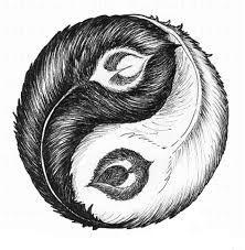 Risultati immagini per yin yang maori