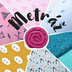 metráž Sewing, Manualidades, Dressmaking, Couture, Fabric Sewing, Stitching, Full Sew In, Costura