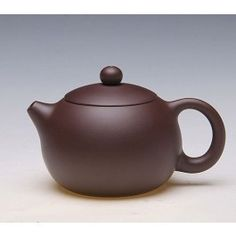 Xishi Teapot from Yixing - Zisha Clay (100ml)
