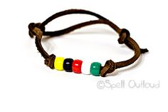 Colors of faith bracelet craft (and tons more gospel color ideas and activities!)
