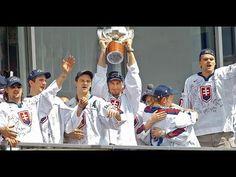 MS v hokeji 2002 - Naši zlatí chlapci - YouTube Walt Disney, Columbia, Youtube, Sony, Baseball Cards, Colombia, Youtubers