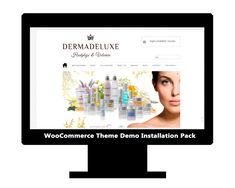 WooCommerce Theme Demo Installation Pack (+ Plugin & Logo Set-up) by AritonangWofa on Envato Studio Domain Hosting, Content, Studio, Logos, Projects, Log Projects, Blue Prints, Logo, Studios